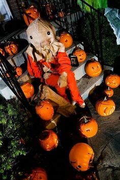 c4e95cdfd382 112 Best Trick r Treat Movie images in 2019