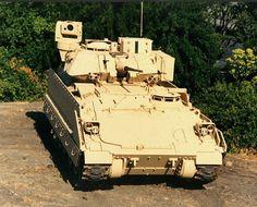 U.S. Army Bradley Fighting Vehicle | Bradley_M2A3_Infantry_Armored_Fighting_Vehicle_US_Army_01.jpg