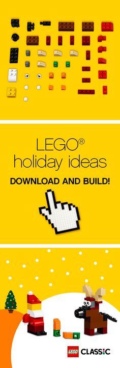 Diese Seite ist der Hammer für LEGO-Kids