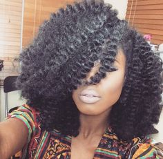 {Grow Lust Worthy Hair FASTER Naturally} ========================== Go To: www.HairTriggerr.com ========================== That Definition is Gorgeous!!!