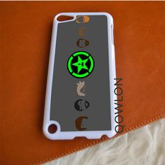Achievement Hunter Logo iPod Touch 5 | 5TH GEN Case