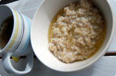 irish rolled oats