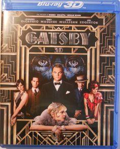 Il grande #Gatsby