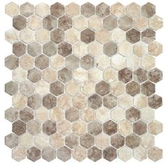 Nature Glass Hexagon White - PetraSlate Tile & Stone is a wholesale supplier of quality flooring products from around the world. Visit us online to view our products Gallery. Hexagon Tiles, Mosaic Tiles, Shower Pan, Stone Flooring, Color Shades, Recycled Glass, Contemporary Decor, Color Mixing, Tile Floor