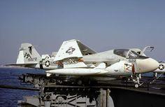 Grumman A-6 Intruder