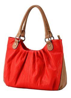 Ladies Shoulder Handbags - View more ladies handbags manufacturers list from India. #handbags #bags
