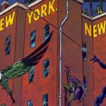 Los Superhéroes De Marvel Que, Básicamente, Sólo Para Proteger La Ciudad De Nueva York, Clasificado En El