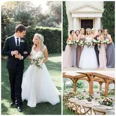 Ashley Tisdale's wedding.(& Vanessa Hudgens).
