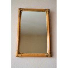 Ancienne coiffeuse vintage et son miroir coiffeuse for Miroir xxl rond