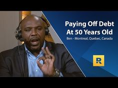 Paying Off Debt At 50 Years OldPaying Off Debt At 50 Years Old - The Dave Ramsey Show - daveramsey.com - daveramsey.com