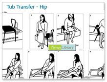 Functional Mobility & Transfers  Pinned by SOS Inc. Resources http://pinterest.com/sostherapy.