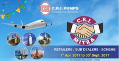 CRI pumps is the branded and world famous pipes, cables and valves manufacturers, dealers, sellers in India with the advanced technology and new models. Industrial Pumps, Coimbatore, New Model, Solar, Technology, Tecnologia, Tech, Engineering