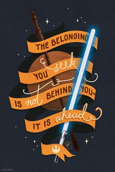 """Star Wars """"Dear child, I see your eyes; you already know the truth. Whomever you're waiting for on Jakku, they're never coming back. """" (by ussbones) Star Wars Quotes, War Quotes, Star Wars Art, Star Trek, The Force Star Wars, Rey Star Wars, Star Wars Poster, Star Wars Tattoo, Star Wars Wallpaper"""