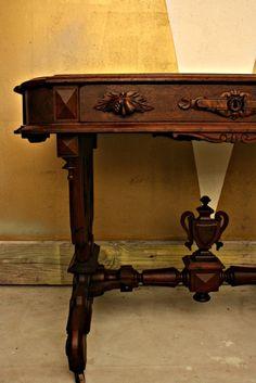 Antique Furniture Heirloom Restoration Refinishing Repair Painting Caning Greenville  SC Landrum SC Inman SC Hendersonville NC