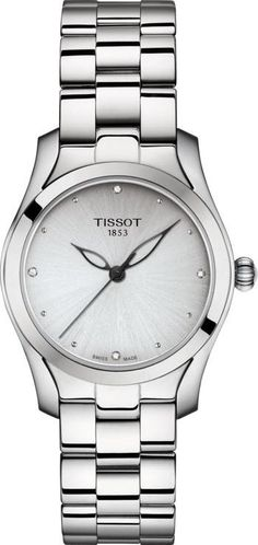 Tissot Watch T-Wave #add-content #bezel-fixed #bracelet-strap-steel #brand-tissot #case-depth-8-7mm #case-material-steel #case-width-30mm #cws-upload #delivery-timescale-call-us #dial-colour-silver #discount-code-allow #gender-ladies #luxury #movement-quartz-battery #official-stockist-for-tissot-watches #packaging-tissot-watch-packaging #style-dress #subcat-t-wave #supplier-model-no-t1122101103600 #warranty-tissot-official-2-year-guarantee #water-resistant-30m