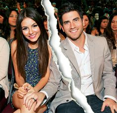 Victoria Justice Breaks Up With Ryan Rottman, Now Dating Pierson Fode - Us Weekly