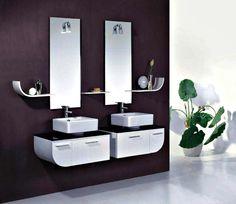 decoracion de interiores 10, baños - Buscar con Google