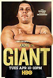 Andre the Giant (Jason Hehir, 2018)
