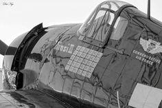 "Hellcat F6F-5 ""Minsi III"" at 2016 NAF El Centro airshow. Grumman F6f Hellcat, P 47 Thunderbolt, United States Army, Fighter Aircraft, Air Show, Air Force, Zero, Us Army"