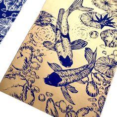Original Artwork copyright © Magnolia Lily Prints