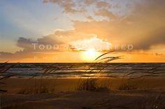 Todd;Reed;Brad;Reed;Todd Reed;Brad Reed;Todd and Brad Reed Photography;Ludington; Ludington Michigan; sunset; Ludington State Park;