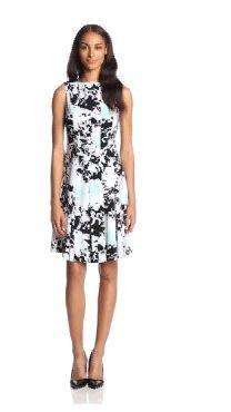Jones New York Women's Victoria Dress