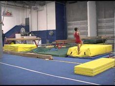 Three Hurdles Drill
