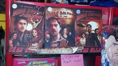 Dodge Dalton Action Adventure Novels
