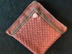 Baby Blanket handmade crochet mint green by GreyDogFarm on Etsy
