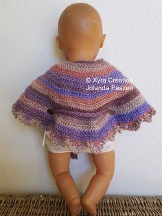 Newborn Crochet Haakpatronen Voor Babys Enof Poppen