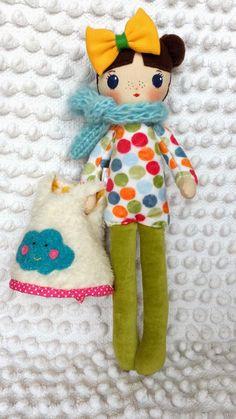 betsypetsy handmade: lale przytulanki
