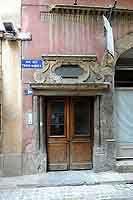 1 rue des Trois Maries Lyon 5ème