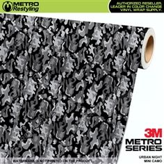 Follow @metrorestyling • Mini Urban Night Camouflage Vinyl Wrap Film w/ 3M Controltac Comply v3 Adhesive • #metrorestyling #kingsofvinyl #elitewrappers #wrapoverpaint #paintisdead #justwrapit #itsawrap #carwrap #carwraps #vinylwrap #wrapsupplier #wrappedcars #vinylwrapping #killthatpaint #wrappedworld #eatsleepwrap #wrapchannel #car #wrap #vinyl #cars #supplier #wrapped