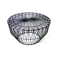 Drum Stool from Bend Seating. Take a seat, prop a foot, rest a book.