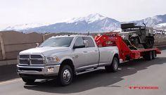 22 Hot Shot Rigs Ideas Hot Shots Trucks Work Truck