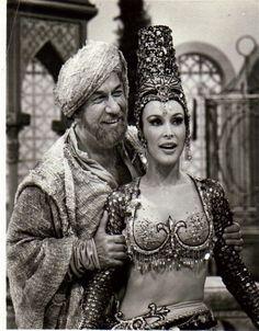 I Dream of Jeannie Barbara Eden
