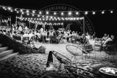 Party on the #beach - #cabo #Acapulcochairs