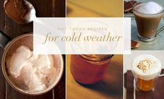 Hot Toddy Recipes for Cold Weather: http://www.countryoutfitter.com/style/hot-toddy-recipes-for-cold-weather/?lhb=style