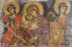 , (14) Orthodox Icons, Ancient Greek, Madonna, Religion, Painting, Wisdom, Child, Album, Google