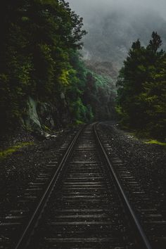 Moody Lightroom Presets by Presetbase. Great to help you with editing your landscape, nature and travel photos in Adobe Lightroom. Zug Wallpaper, Train Wallpaper, Nature Wallpaper, Wallpaper Awesome, Beautiful Wallpaper, Train Route, By Train, Train Tracks, Landscape Photography