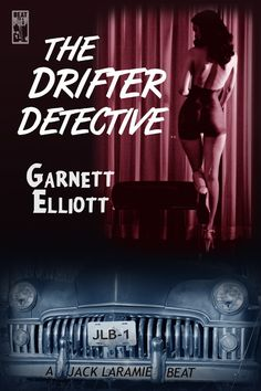 Garnett Elliott writes in the best hardboiled tradition of the masters and turns out a tour-de-force novelette, clocking in at a trim, fighting 9k words. Take a chance on this new series ... and experience a Jack Laramie beat.
