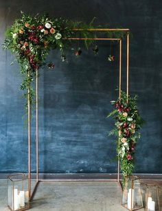 wedding arch Excited to share the latest addition to my shop: Free Standing Copper Arbor Wedding Chuppah, Wedding Bouquets, Wedding Flowers, Wedding Backdrops, Wedding Aisles, Wedding Ceremony Backdrop, Wedding Table, Vintage Wedding Backdrop, Indoor Ceremony