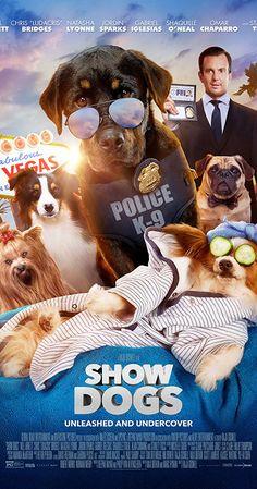 Show Dogs starring Will Arnett, Ludacris, Stanley Tucci, and Natasha Lyonne. Imdb Movies, 2018 Movies, Comedy Movies, New Movies, Good Movies, Movies Free, Popular Movies, Hd Films, Stanley Tucci