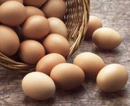 5 foods originally thought as bad is actually good for you: eggs, nuts, soy, potatoes,