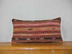 Kilim Cuscino Cuscino Kilim Cuscino decorativo di KILIMDECOLIC, $16.99