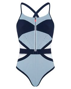 Sweaty Betty Qualify Swimsuit