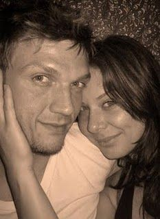 """The photo """"Nick Carter"""" has been viewed times. Nick Carter, Lauren Carter, Cute Celebrity Couples, Carter Family, Backstreet Boys, Movies And Tv Shows, Movie Tv, Photo Galleries, Celebrities"""