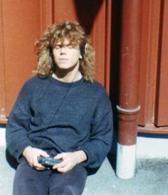 Joey Tempest, Europe the band.