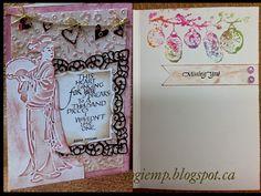 Plum Blossom embossing folder set, die cutting, w/c stamping, Quietfire Design quote stamp  - http://yogiemp.blogspot.ca/2015/01/mc-jan15-plum-blossom-this-heart-longing.html