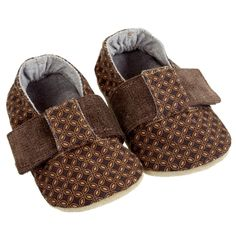MYANG | Shoes | Accessories | Baby Linen l M0164 - Chocolate